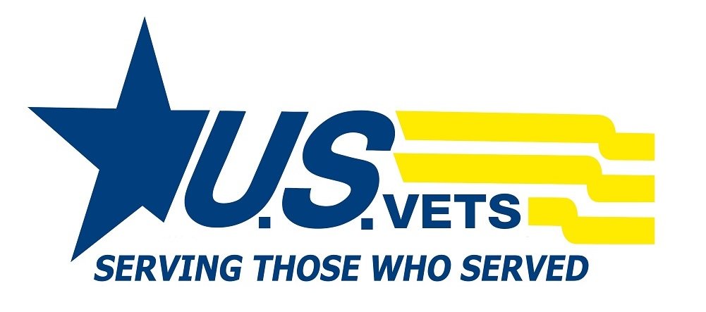 U.S.VETS Logo321